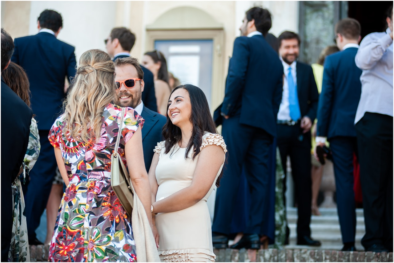 santa margherita ligure wedding