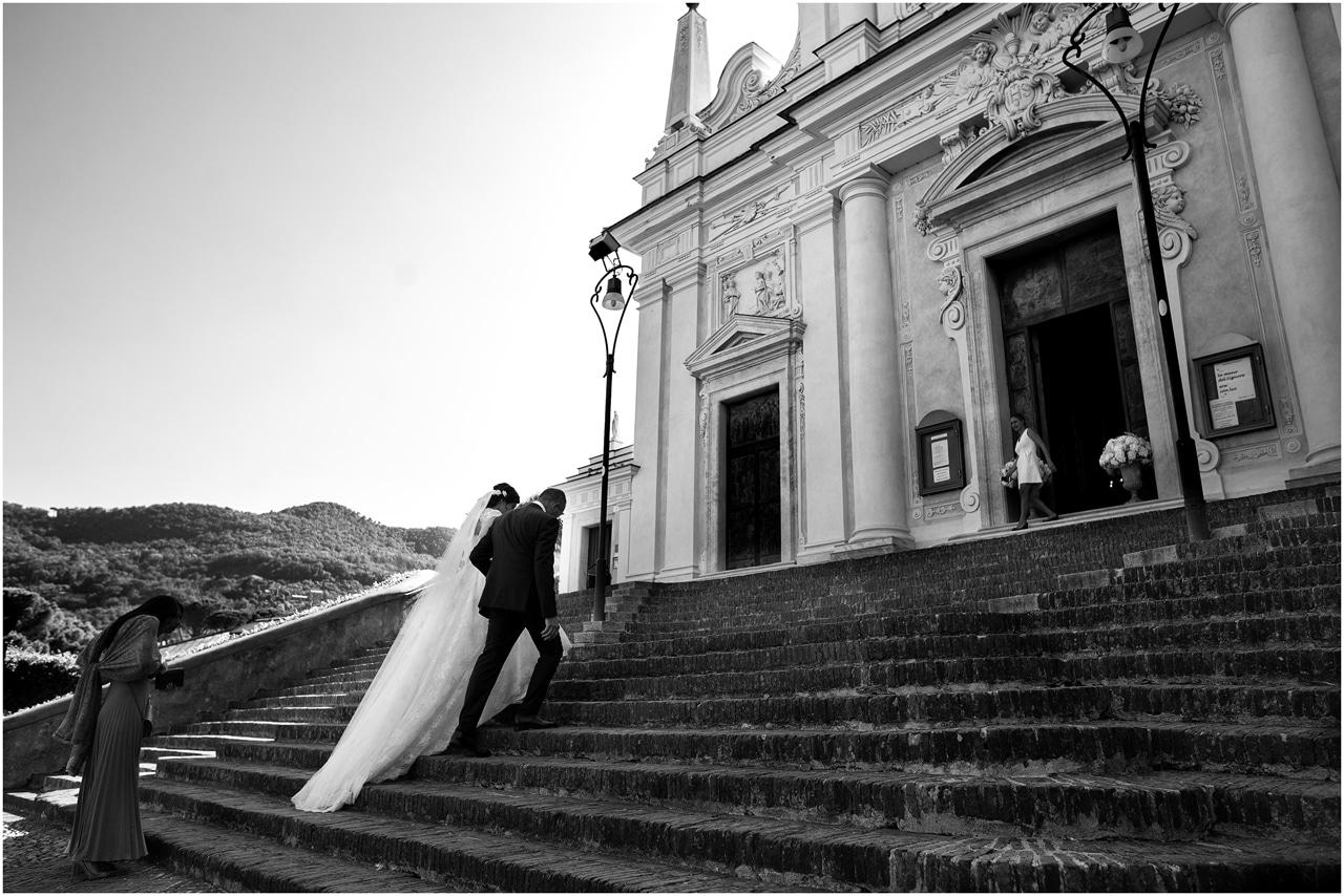 fotografo matrimonio santa margherita ligure