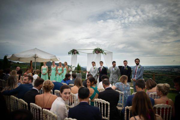 fotografo matrimonio le cantorie